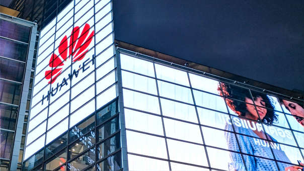 Huawei will reward its workers with the US $ 285 million for their performance in times of crisis.