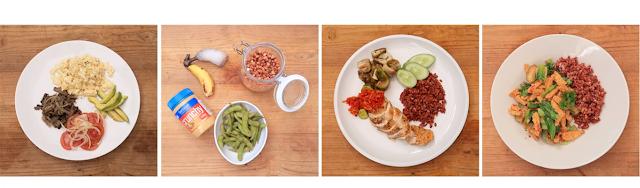 Diet Sehat: Cara sederhana untuk merencanakan, menikmati, dan tetap pada diet yang sehat