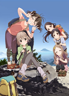 assistir - Yama no Susume: Second Season - online