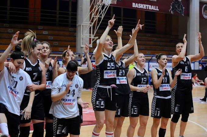 Olga Stepanović poziva Grobare večeras u Halu sportova! (FOTO)