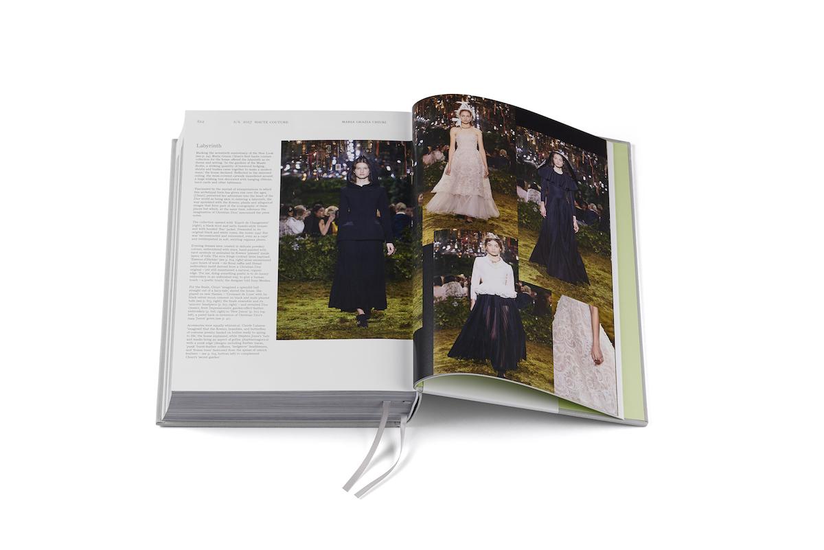 "Dior Launches ""Dior Catwalk"" To Celebrate Its 70th Anniversary"