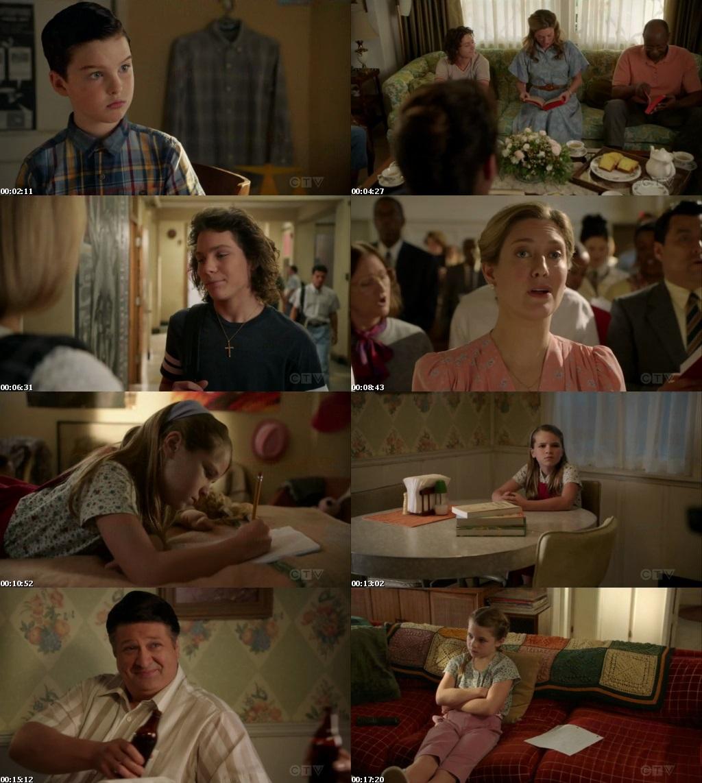 Watch Online Free Young Sheldon S02E11 Full Episode Young Sheldon (S02E11) Season 2 Episode 11 Full English Download 720p 480p