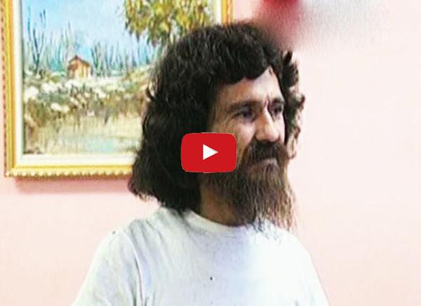 Los crímenes más sonados : Dorángel Vargas - El comegente