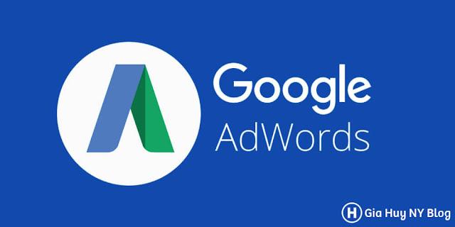 10 bước bắt đầu với Google AdWords mà bạn cần phải biết