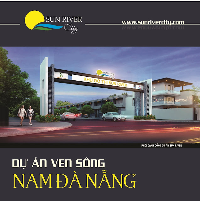 Sun River City nam Đà Nẵng