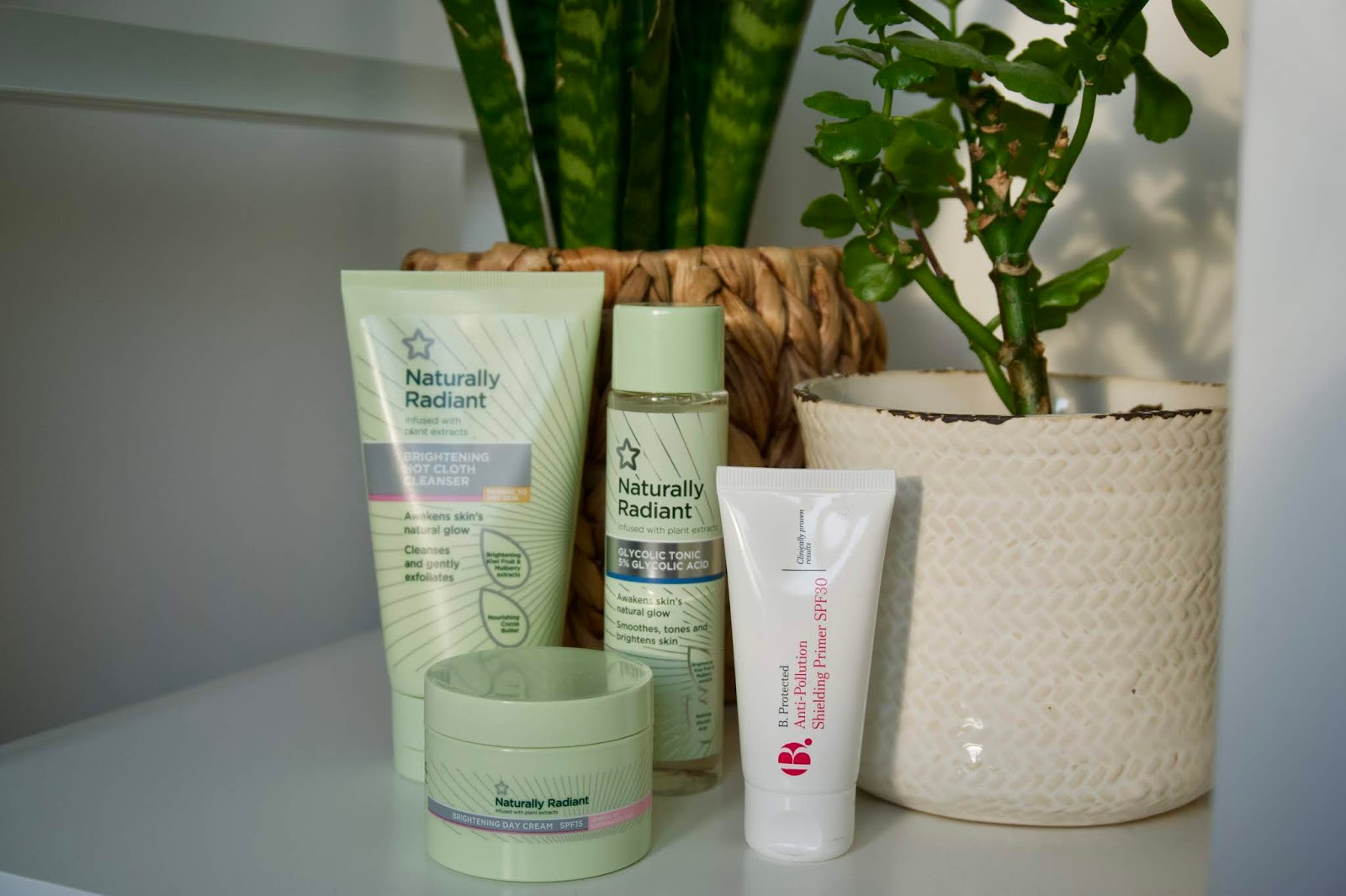 That's So Clutch : Mini Superdrug Haul and Review
