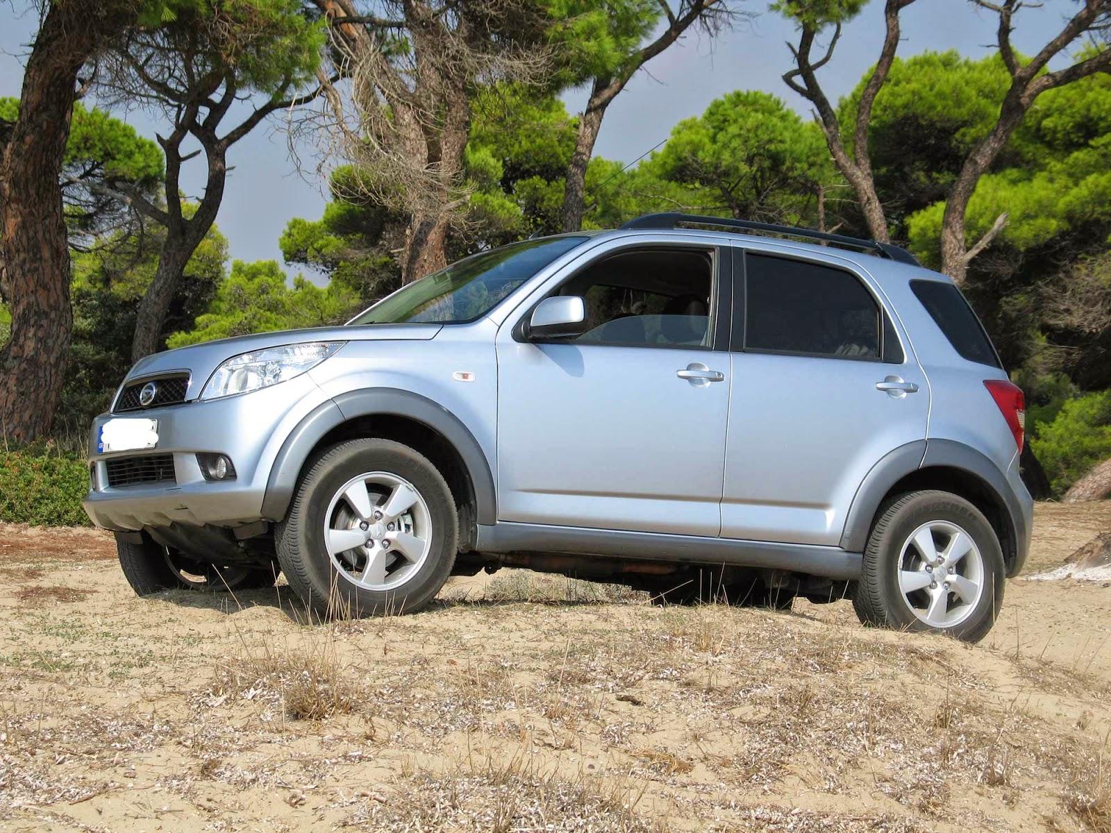 Daihatsu Terios 1.5 pic1