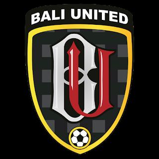 Bali United logo 512x512 px