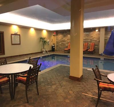 Enjoy A Getaway At The Hilton Garden Inn Gatlinburg