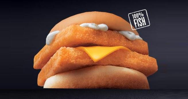 Harga double fillet o fish mcdonalds senarai harga for P o fish