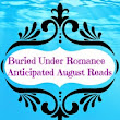 August Anticipated Reads in Historical Romance