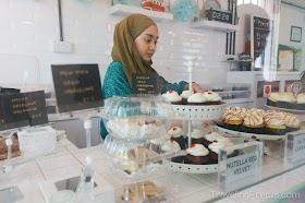 5 Kafe & Bakery Halal di Area Bugis Singapura