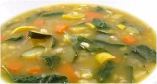 Αποτελεσματική σούπα εφαρμόζεται σε μεγάλο νοσοκομείο για τους υπέρβαρους – Χάνεις 7 κιλά σε 1 εβδομάδα