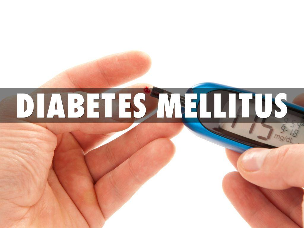 Ciri-Ciri dan Tanda Diabetes Melitus Pada Wanita