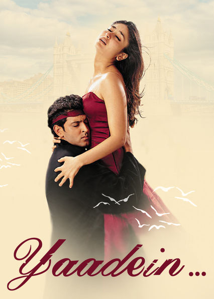Yaadein… (2001) Hindi Movie 720p HDRip 1.1GB