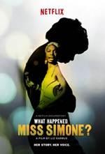 What Happened Miss Simone (2015)