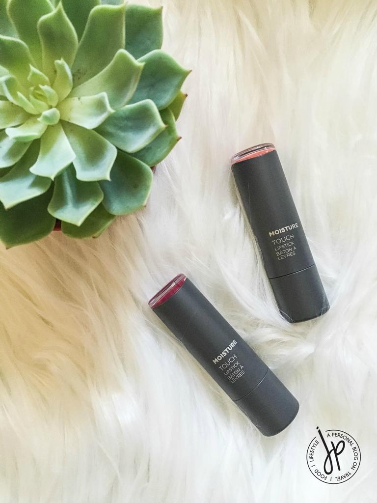 The Face Shop Moisture Touch Lipstick