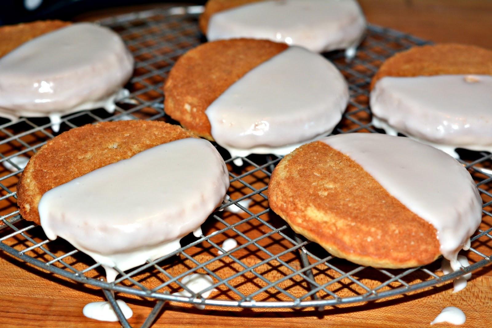 recipe cookies baking flour purpose
