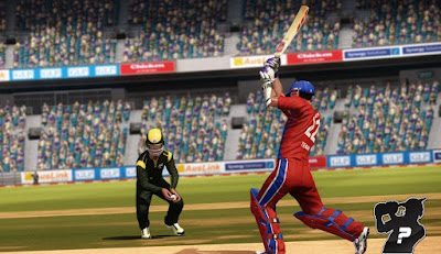 Download EA Sports Cricket 2005 Game Setup