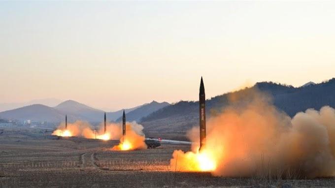 China urges US, N Korea to avoid 'head-on collision'