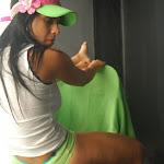 Andrea Rincon – Selena Spice – Cachetero Verde Foto 57