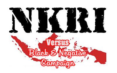 Pengertian Black Campaign dan Faktor Penyebab terjadinya Kampanye Hitam