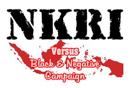 Pengertian Black Campaign [Kampanye Hitam] dan Faktor Penyebabnya