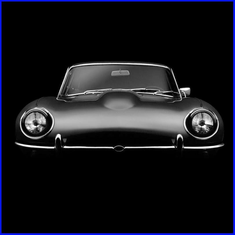 Magic Mac: Cars: Jaguar