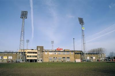 Stadion De Meer