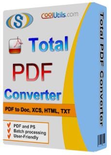 free download Total PDF Converter full version, crack, keygen, patch, serial number, activation code, license key gratis