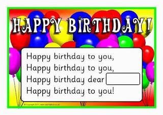 happy birthday song Asal Usul adanya perayaan Ulang Tahun