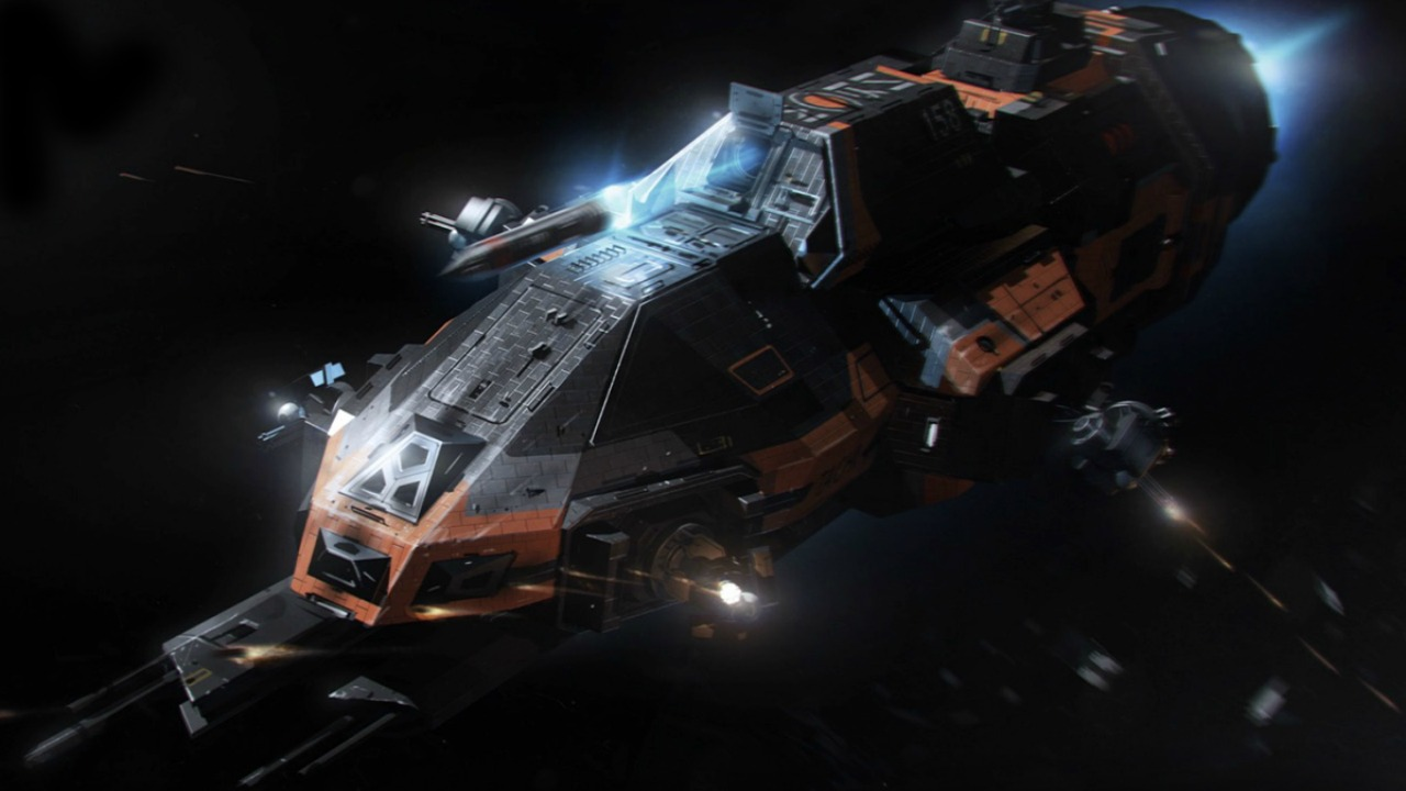 The Wertzone Amazon In Provisional Talks To Save The Expanse