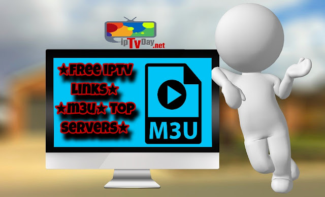 ★free iptv links★ ★m3u★ Top servers★★05/10/2017★