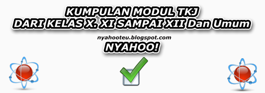 Modul Tkj Kelas Xii Pdf