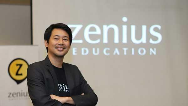Cara Menghubungi Zenius Education Bimbel Online