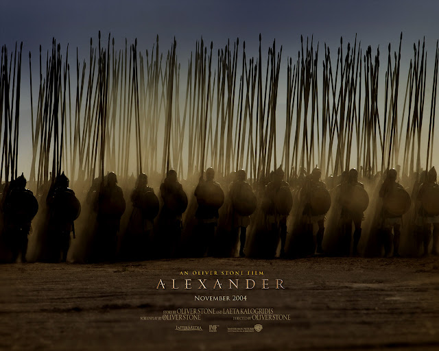 Alexander movieloversreviews.filminspector.com Film poster