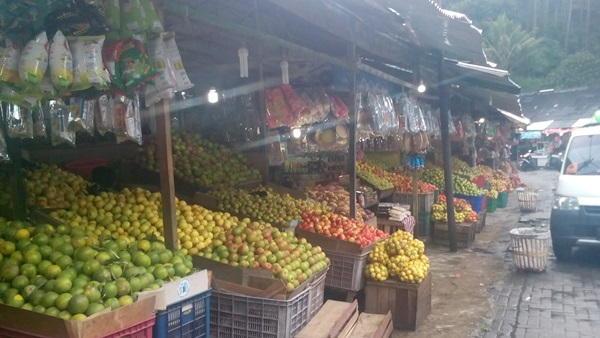 Pasar Wisata Dewi Sri