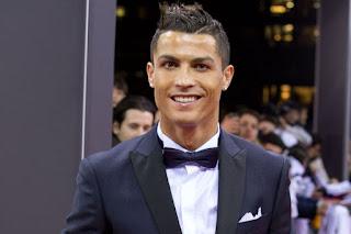 The Best FIFA Football Awards, Ronaldo