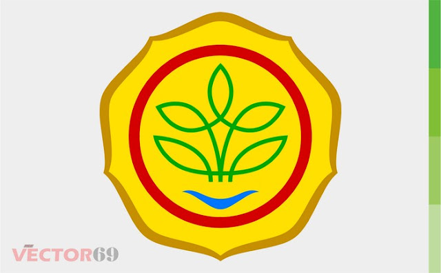 Logo Kementerian Pertanian Indonesia (Kementan) - Download Vector File CDR (CorelDraw)