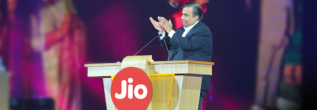 Surprise!Reliance Jio to launch Rs 500 4G VoLTE handset
