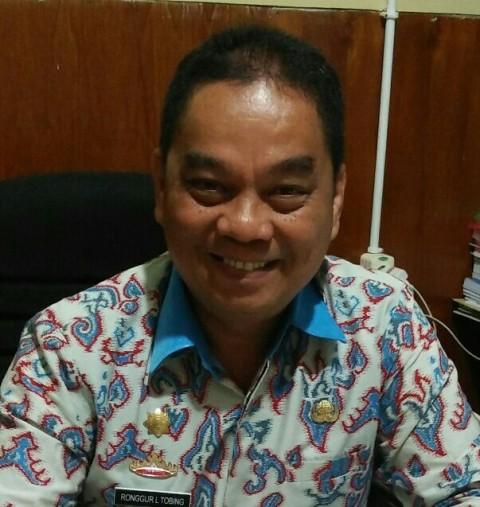 Lampung Barat Menuju 'Smart City'