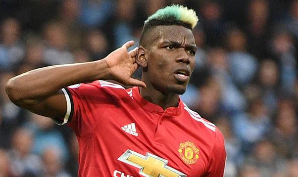 Pogba kuongeza mkataba Man United, ni baada ya kutimuliwa kwa Jose Mourinho