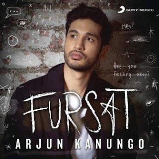 Fursat – Arjun Kanungo (2016)