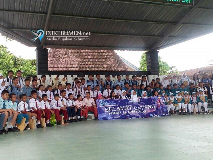 Kebumen Loloskan 12 Siswa ke Semifinal Kompetisi Matematika Undip