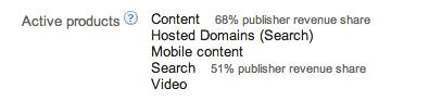 Khi nào kiếm được doanh thu AdSense