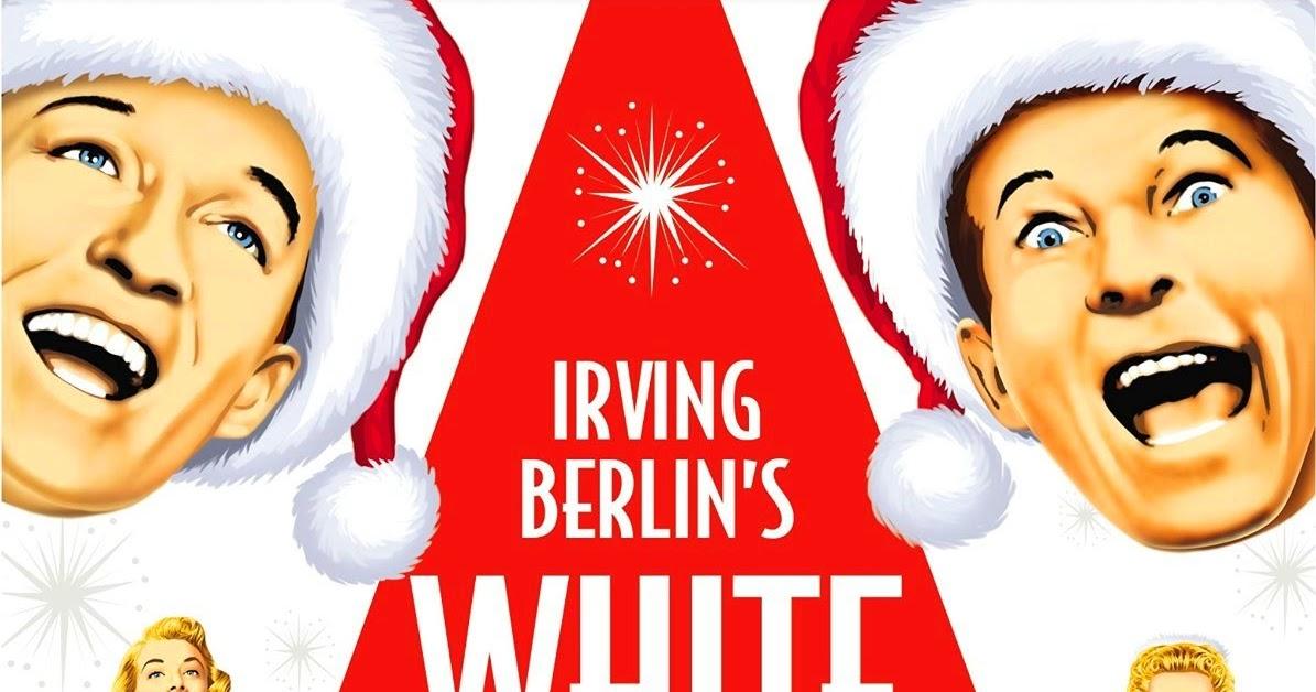 NIXPIX - DVD & BLU-RAY Reviews: Irving Berlin's WHITE CHRISTMAS ...