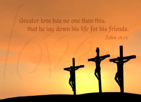Good Friday Messages For Parents