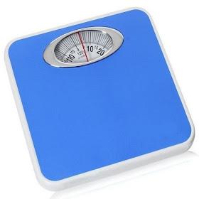 Sop Menimbang Berat Badan