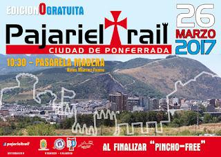 Pajariel Trail Edicion Cero