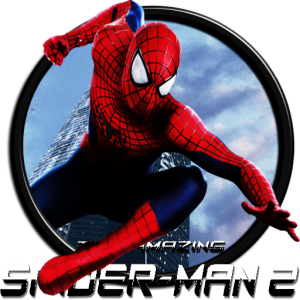 The amazing spider-man 2 crack